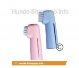 Fingerb�rsten Kit / Oral Hygiene Kit