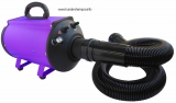 Doggy Groom 2400 Watt variabel Type 3 Lila