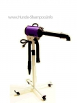 Blower Standf�n Doggy Groom f�r den professionellen Einsatz in Hundesalon.